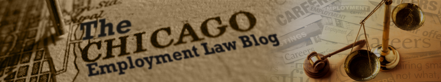 The Chicago Employment Law Blog