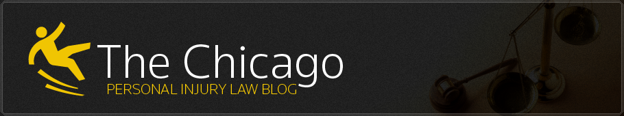 The Chicago Personal Injury Law Blog